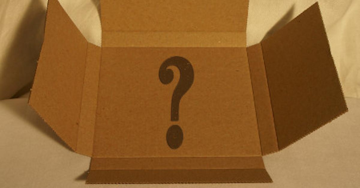 Box Waiting